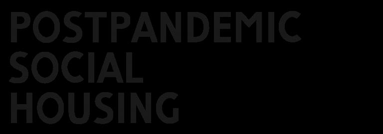 Postpandemic Social Housing